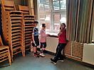 Das HSV Klassenzimmer